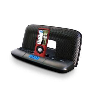 110 6907 memorex memorex travel speaker system for ipod compatible