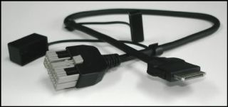 Nissan Infinity 284H2 ZT50A iPod Radio Interface Cable