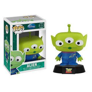 113 6386 funko disney toy story alien pop vinyl figure rating be the