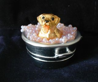 estee lauder perfume compact bubble bath dog please visit my store