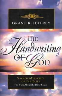 NEW Christian Apologetics Bible Study The Handwriting of God   Grant