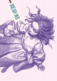 Alices Adventures in Wonderland, Lewis Carroll   Hardcover Book   NEW