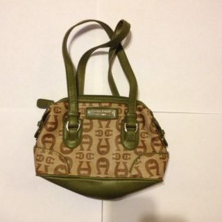 Etienne Aigner Womens Purse Bag