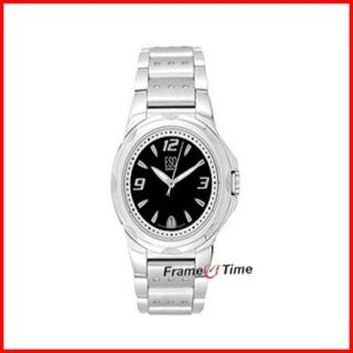Esq Antero Sport Mens Steel Swiss Quartz Watch 07300941
