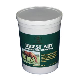 Farnam Digest Aid Equine Dietary Supplement 3lb