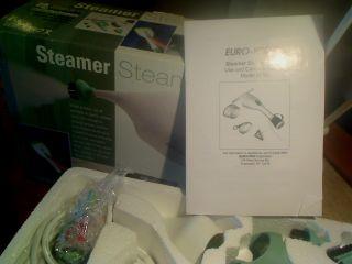 new shark euro pro steamer steam cleaner ep63