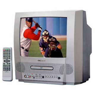 Emerson EWC13D4 13 TV DVD Remote Control XLNT