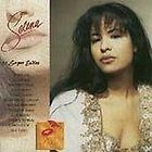 12 Super Exitos by Selena (CD, Oct 1994, EMI Music Distribution)