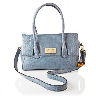 175 511 barr barr croco embossed leather tote rating 4 $ 99 95 or 3
