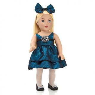 194 869 dollie me dollie me blonde haired dollie note customer pick