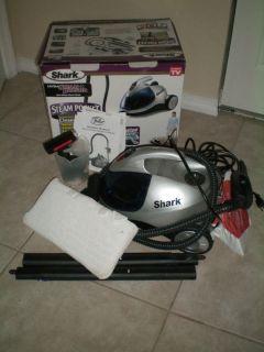 Shark Euro Pro Ultra Steam Blaster Hard Surface Cleaner S3325