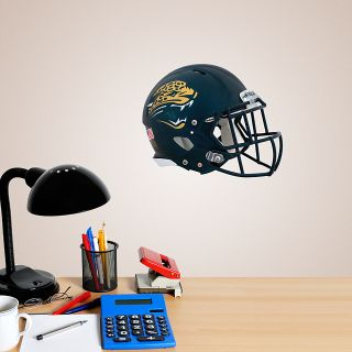 Jacksonville Jaguars FATHEAD Helmet Logo NFL Vinyl Wall Graphic Decal
