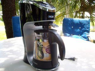 Mr Coffee Cafe' Latte Expresso Maker