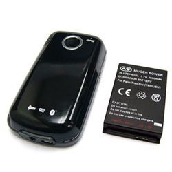 Mugen Power Extended Battery 3600mAh for Palm Treo Pro