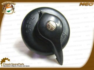 Vintage Headlight Switch Royal Enfield Norton AJS BSA