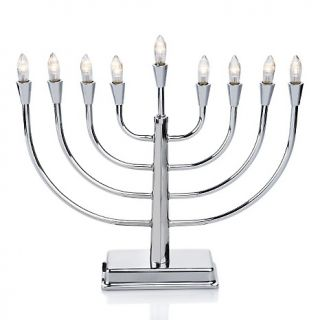 210 608 winter lane chanukah led energy saving electric menorah rating