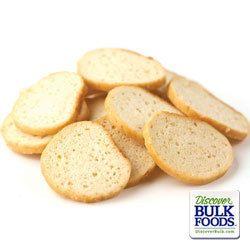 Sea Salt Bagel Chips Gourmet Snacks Nuts Snack Mixes Fresh 8 oz