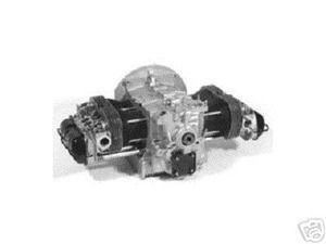 VW Engine 1835 Longblock Motor Bug Ghia Sand Rail Trike