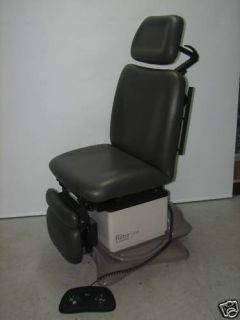 Ritter 230 Exam Chair Excellent Condition