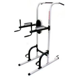 Multi Station Gym Home Strength Training Fitness Workout Equipment New