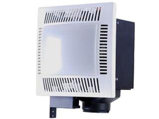 Sones 110CFM Bathroom Exhaust Fan Light Combos