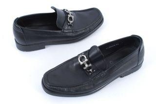 Salvatore Ferragamo Mens Shoes Dress Loafers $575 Sz 9