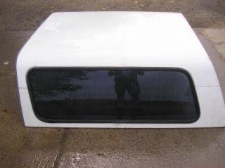 1976 88 chevy blazer rear fiberglass hardtop