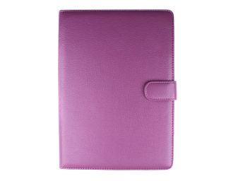 kobo ereader leather case cover jacket new purple inventory bun