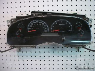 Ford F150 Pickup Truck Expedition SUV Interior Dash Instrument Cluster
