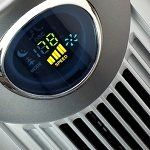 Ozeri Summer 42 LCD RC Oscillating Cooling Tower Fan New Fast