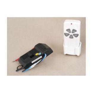 New Hunter Ceiling Fan Remote 99600, 89309 06 w/Battery ...