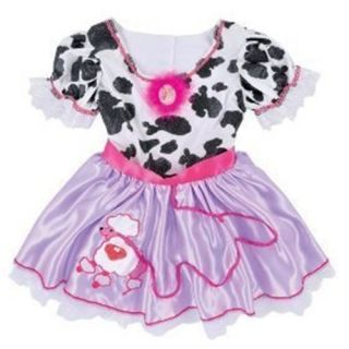 Fancy Nancy Dress Up Costume Butterfly Posh Cow Poodle