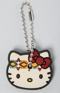 Loungefly The Hello Kitty Native Key Cap