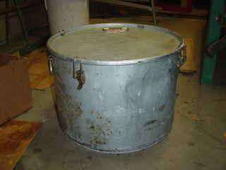 Miroil Fryer Cooking Oil Filter Pot 55lb Capacity 60LBK
