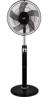 Outdoor Misting Fan Weather Resistant Standing Electric Mister