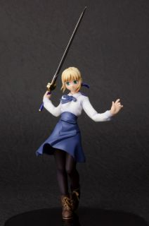 Fate Stay Night Collective Figure Saber Sword Normal