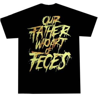 ABORTED Father Official SHIRT M L XL Death Metal T Shirt NEW
