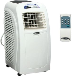 Portable Air Conditioner A C Soleus AC Fan Dehumidifier 10000 BTU
