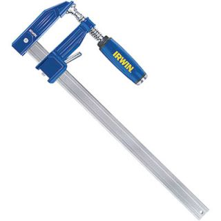 irwin quick grip bar clamp 18in 223118 northern tool item 962263 item