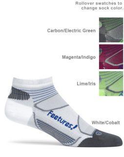 Feetures Elite Ultra Light Cushion Low Cut Sock 3 Pack Buy 3 Get 1