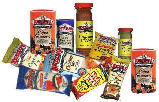 Louisiana Fish Fry Products Cajun Seasonings and Mixes