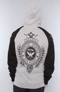DTA   Rogue Status The Crown Pullover Hoody