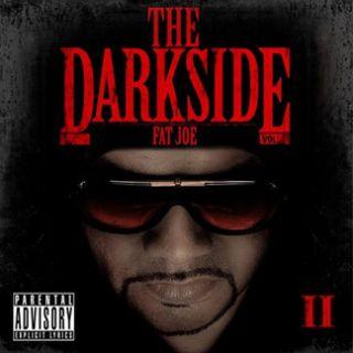 Fat Joe The Darkside 2 Official Mixtape Album CD