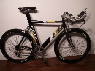 Felt DA700 Triathlon Time Trial Racing Bike Medium 54cm