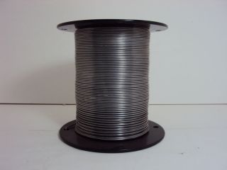 1,000 Ft 14 Ga. ALUMINUM ELECTRIC FENCE WIRE SUITABLE FOR ALL