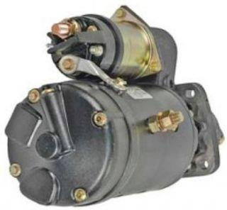 Starter Motor John Deere Excavator 690D 690E LC 790D