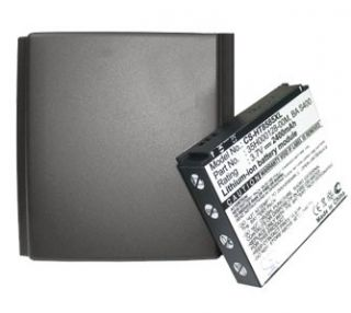 Extended 2400mAh High Capacity Battery for HTC HD2 HD 2