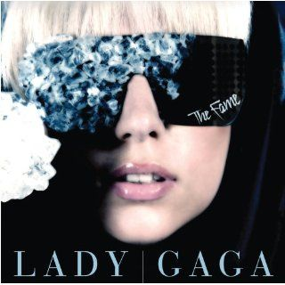 New CD Lady Gaga The Fame 2008 incl Single Poker Face