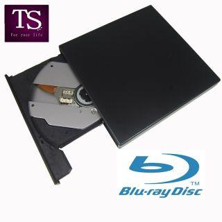 LG BT10F 6X Blu Ray Burner Writer USB External Slim DVD Drive