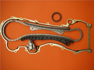 Fiat Punto Multijet 1 3 Cdti Corsa Timing Chain Kit